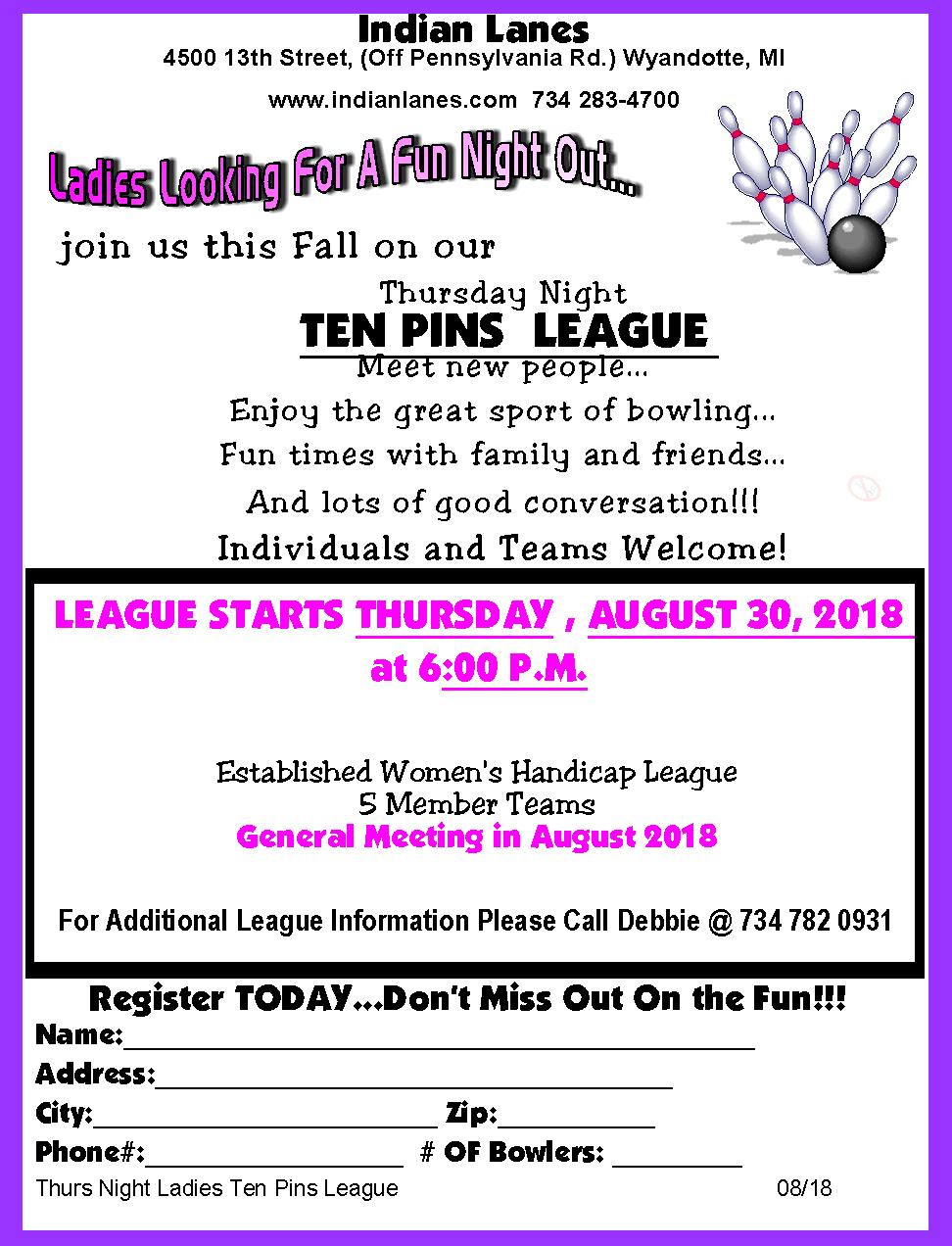 IL_Ladies_Thursday_Night_Ten_Pins_League
